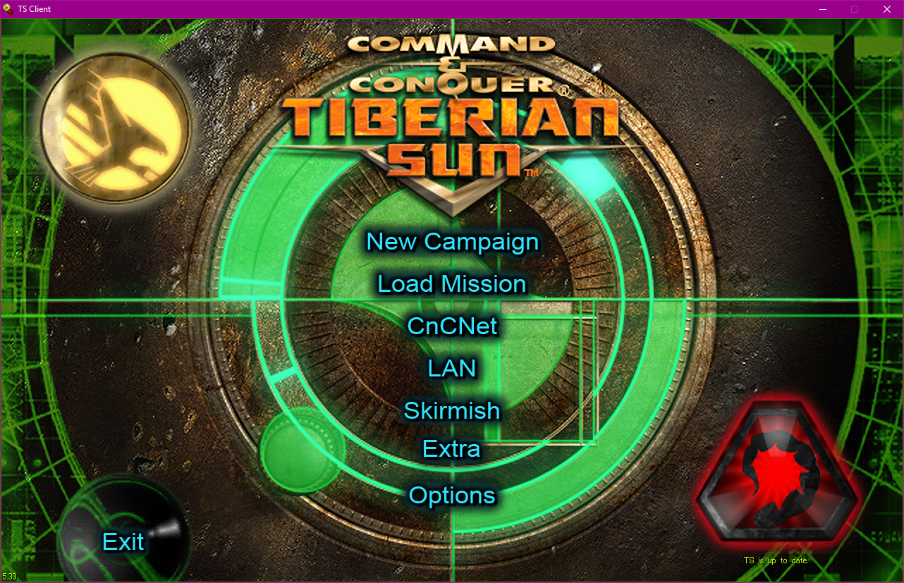 Project Perfect Mod :: View topic - Tiberian Sun Client